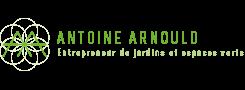 Antoine Arnould - Entrepreneur de jardin